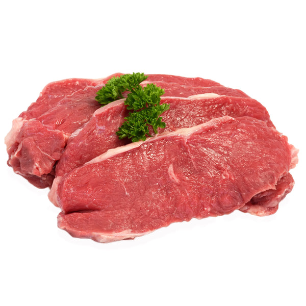 Rump Steaks - 3 x 300g Rump Steaks
