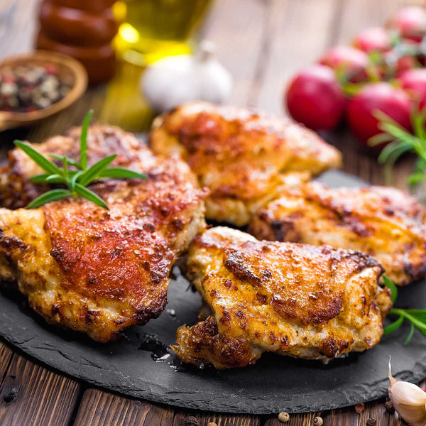 Chicken Thighs - 1kg - Ideal for the Braai