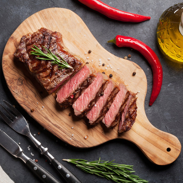 Rump steak meal deal - Gauteng ecommerce store - home delivery