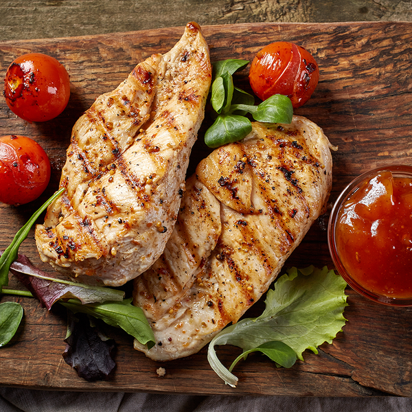 Lean and delicious, this one kilogram pack of chicken breast fillets is priced just right.