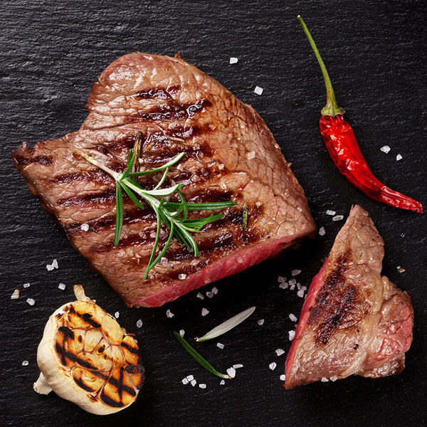 Steak Lover's Hamper - 10 kgs - Steaks, Mince and More