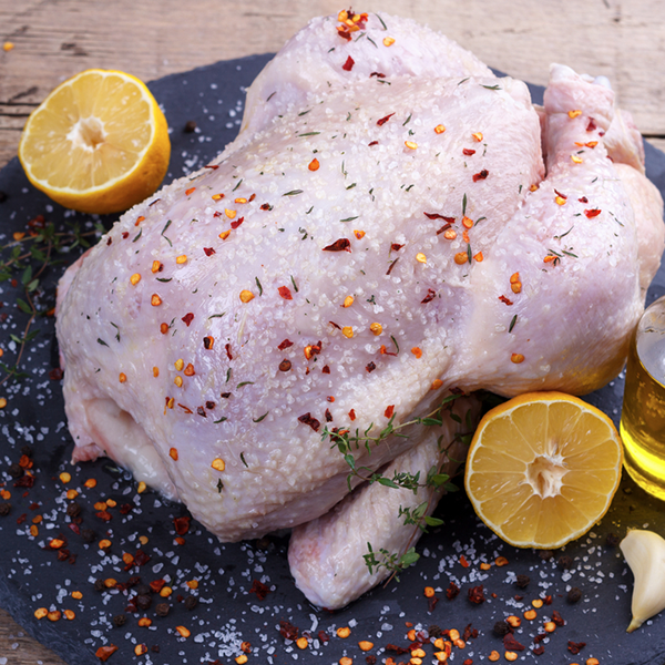 Whole Chicken - 1.3kg - Roast Chicken