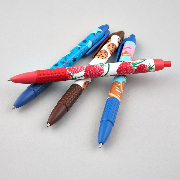 Snifty Pens and Rulers - Snifty® Pen Fun Scents 2 - Floss and Rock