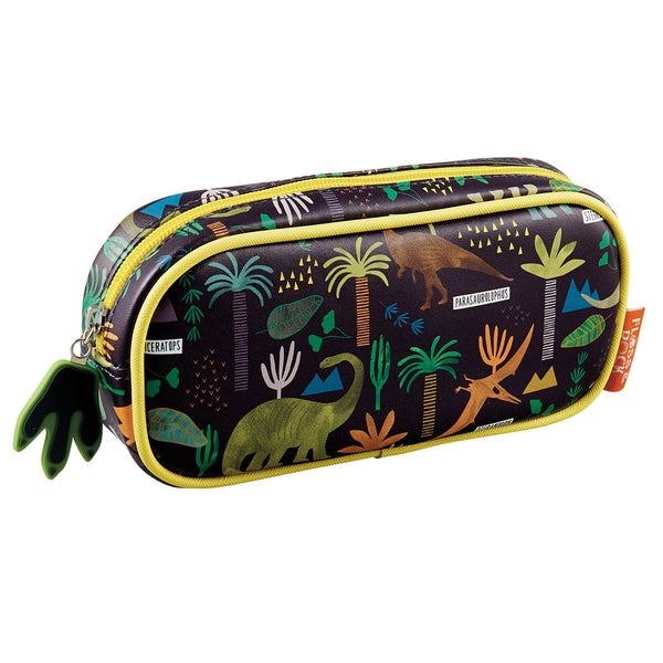 Pencil Case Dinosaur