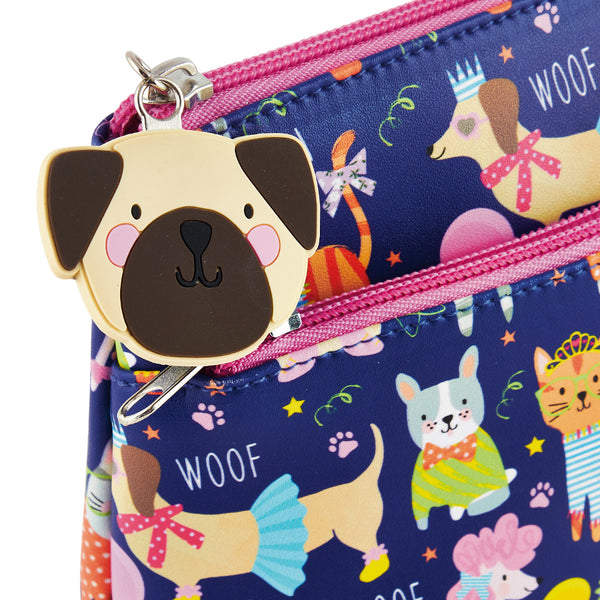 * NEW * Pets Utility/Washbag