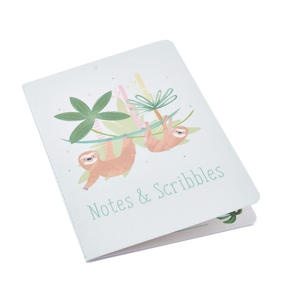 * NEW * Jungle Set of 2 Notebooks