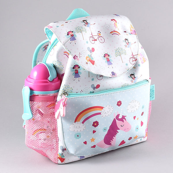 * NEW * Backpack Fairy Unicorn