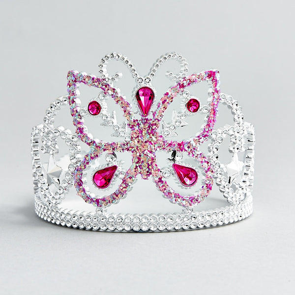 Tiaras and Wands - Tiara Butterfly - Floss and Rock