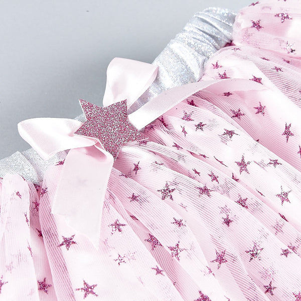 Dress Up Star Wings and Tutu Set