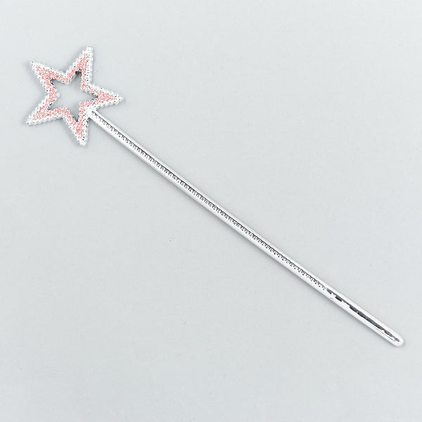 Tiaras and Wands - Wand Star - Floss and Rock