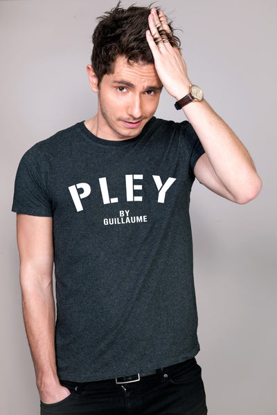 Tee-shirt Homme PLEY By Guillaume