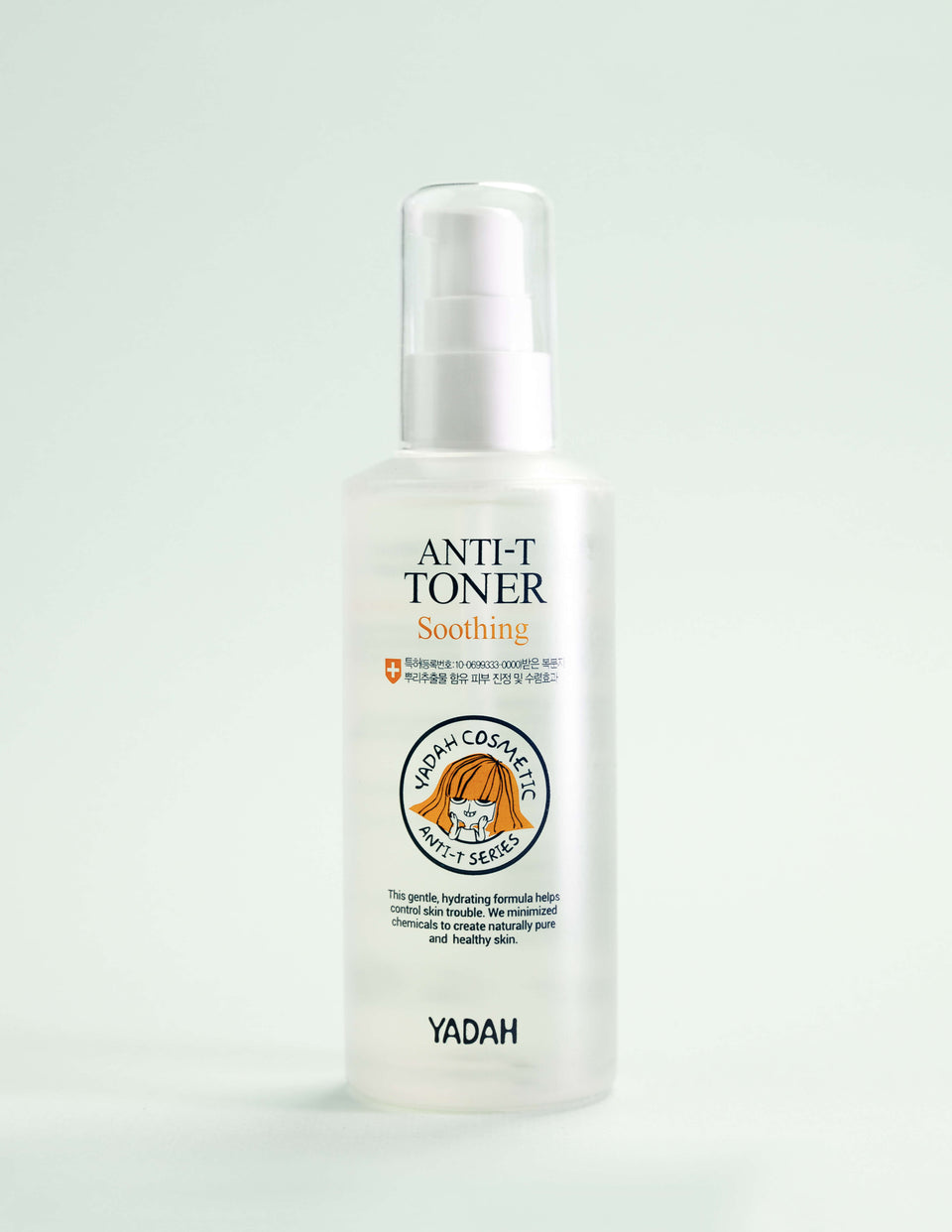 Anti-Trouble Toner 100ml