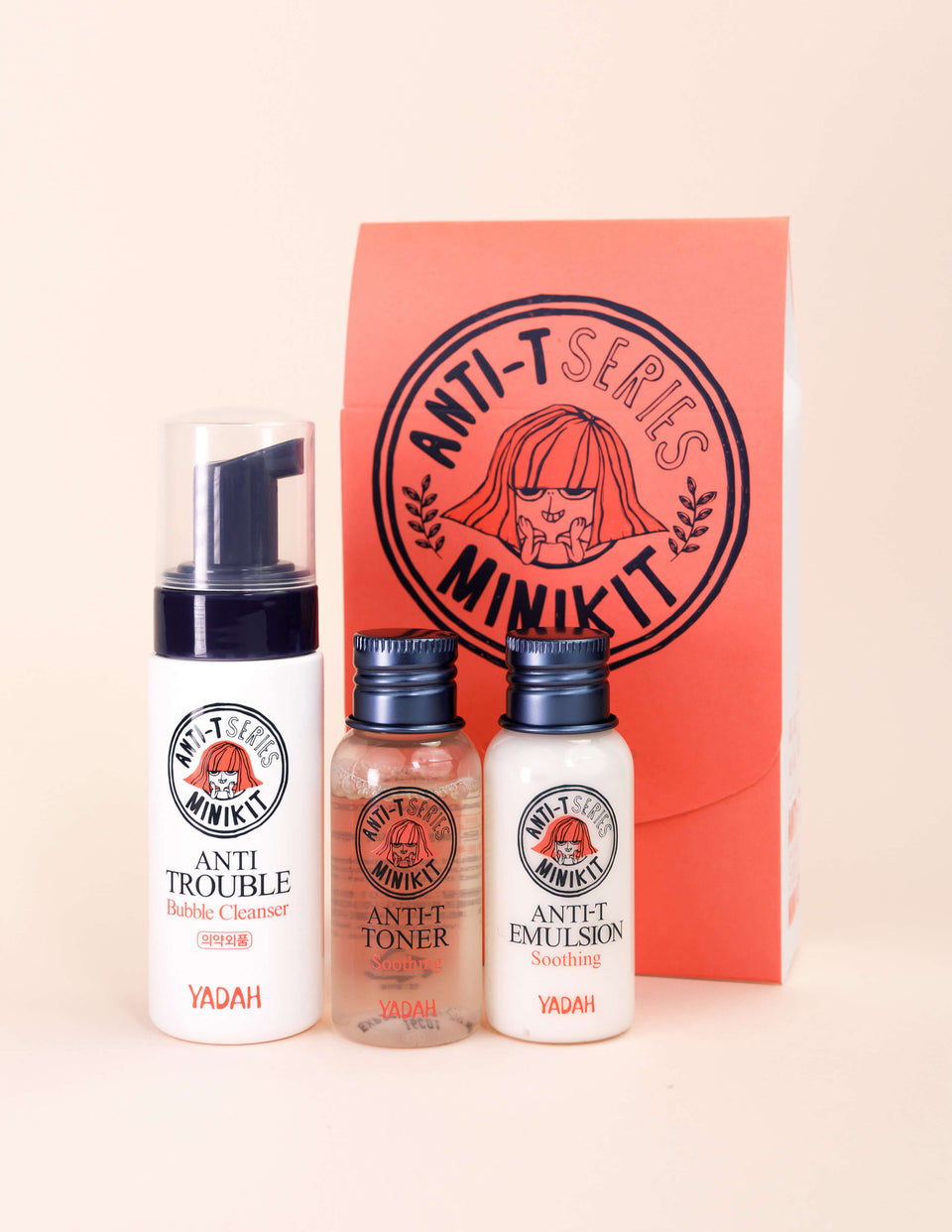 Anti-Trouble Mini Kit