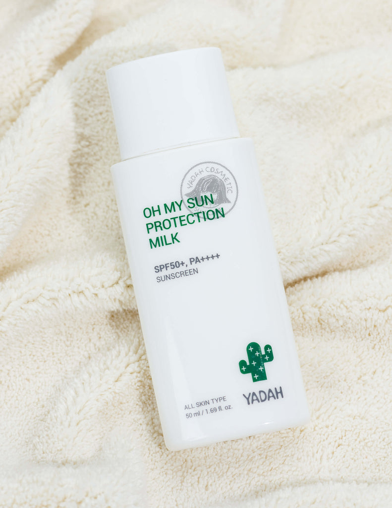 Oh My Sun Protection Milk 50ml