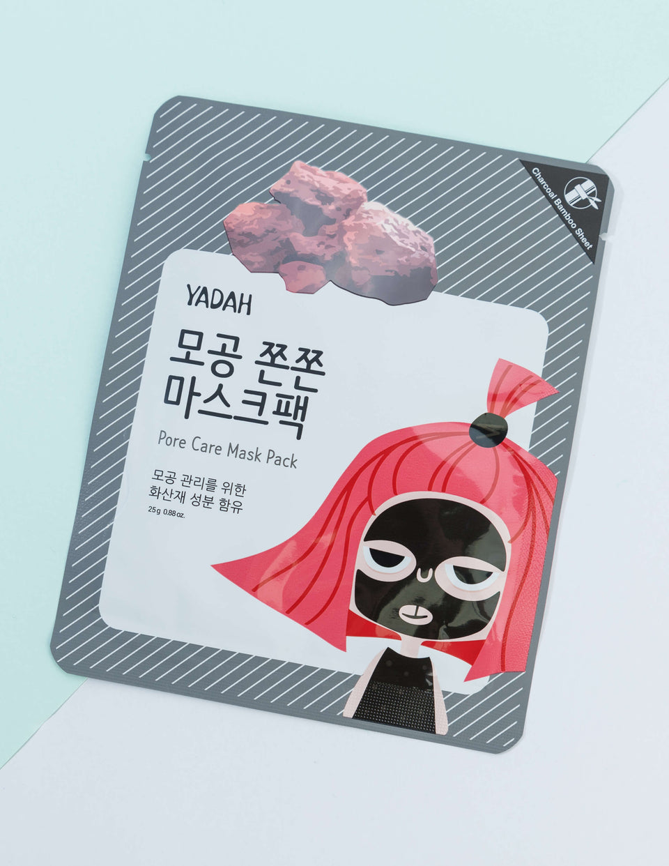 Pore Care Mask Pack 1pc