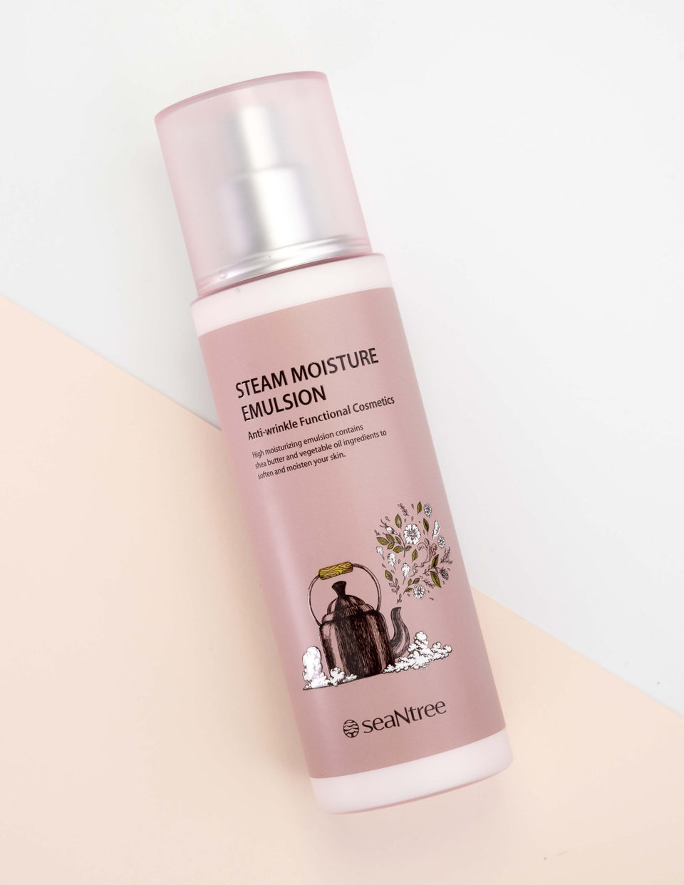 Steam Moisture Emulsion 180ml