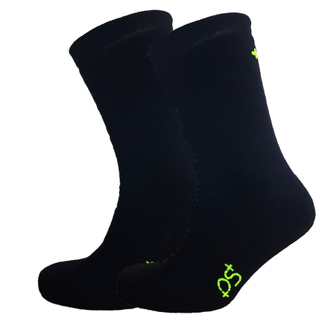 PS+ Merino Wool Winter Cycling Socks