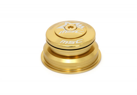 DIRECCION CONICA MSC ZS44/28.6  ZS56/39,8 Color Oro Anodizado
