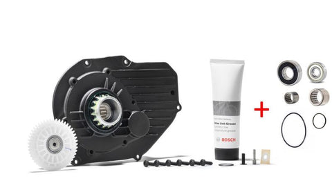 Kit de engranajes y rodamientos motor Bosch Active / Performance Line / CX PLUS Performance Line Bearing