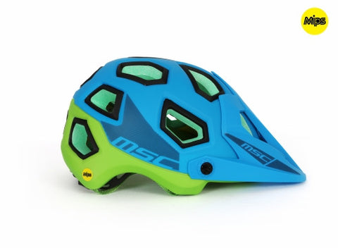 CASCO MIPS ENDURO MSC