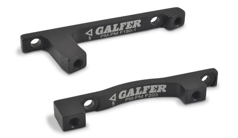 Adaptador Galfer para disco 223 mm.