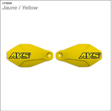 Kit protector de manos AVS KIT BASIC Amarillo