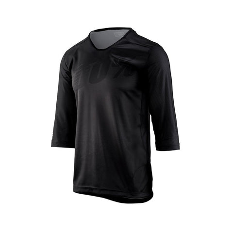 CAMISETA MTB AIRMATIC 3/4 (BLACK)