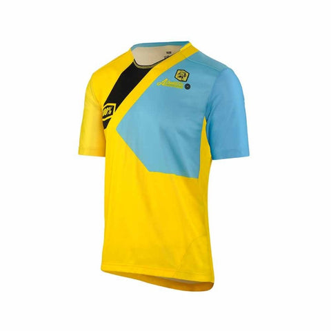 MAILLOT ALL MOUNTAIN 100% AIRMATIC (HONOR FIJI)