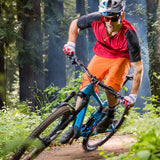 MAILLOT ALL MOUNTAIN 100% CELIUM (SOLID COLA)