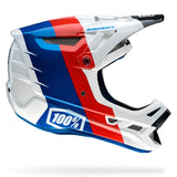 CASCO DESCENSO 100% AIRCRAFT (R8 WHITE)