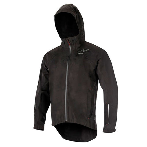 CHAQUETA ALPINESTARS ALL MOUNTAIN 2 WP (NEGRO)