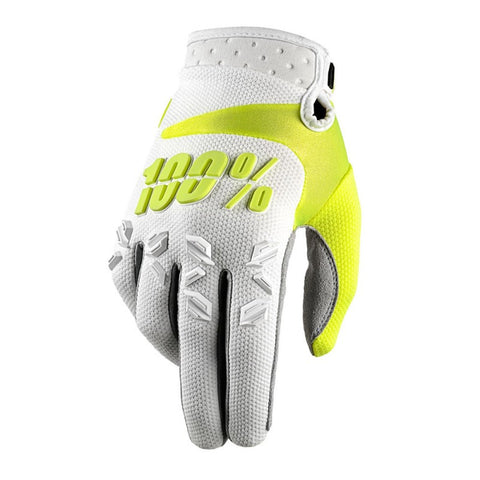 GUANTES 100% AIRMATIC