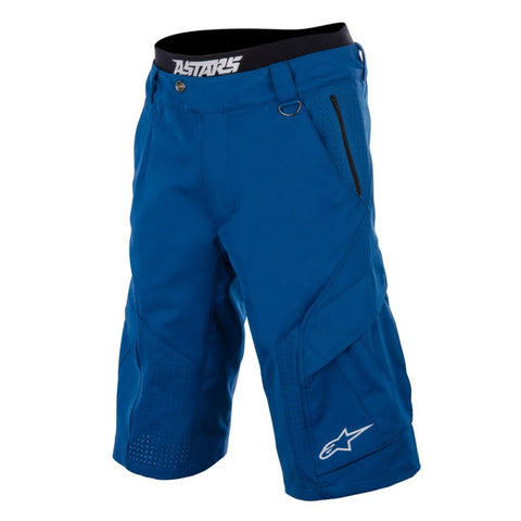PANTALÓN CORTO ALPINESTARS MANUAL