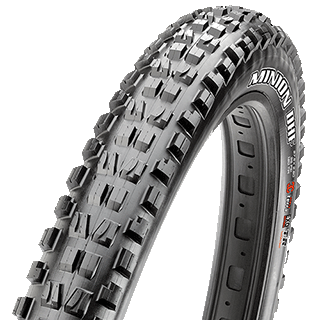 MINION DHF EXO KV 27.5 X 2.80 TUBELESS READY