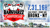 2016 Barstarzz Championship Highlights and Results