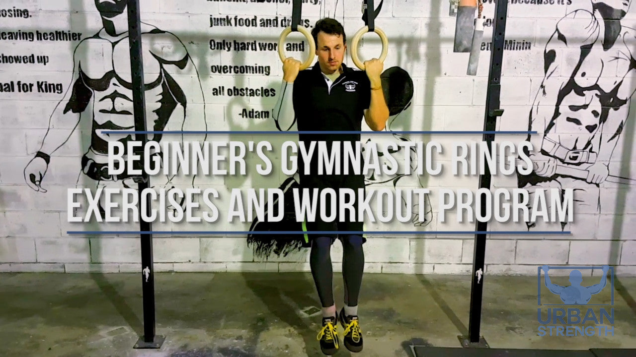 Gymnastic Workouts For Beginners Sport1stfuture Org