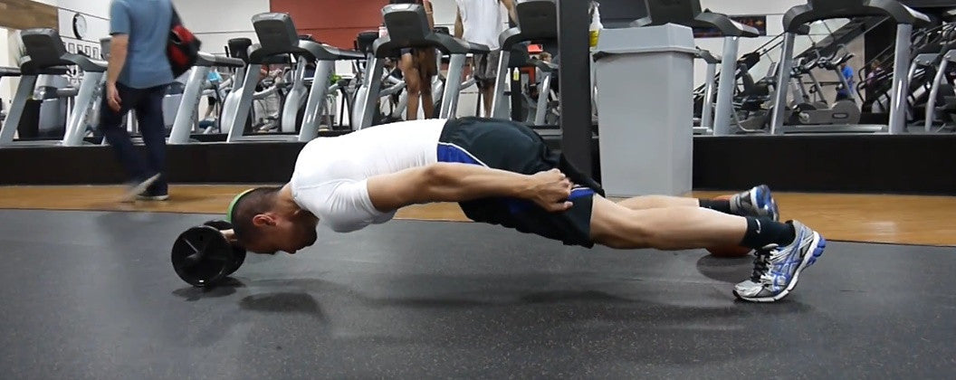 Ab Wheel Exercises - The Complete Progression Workout ...