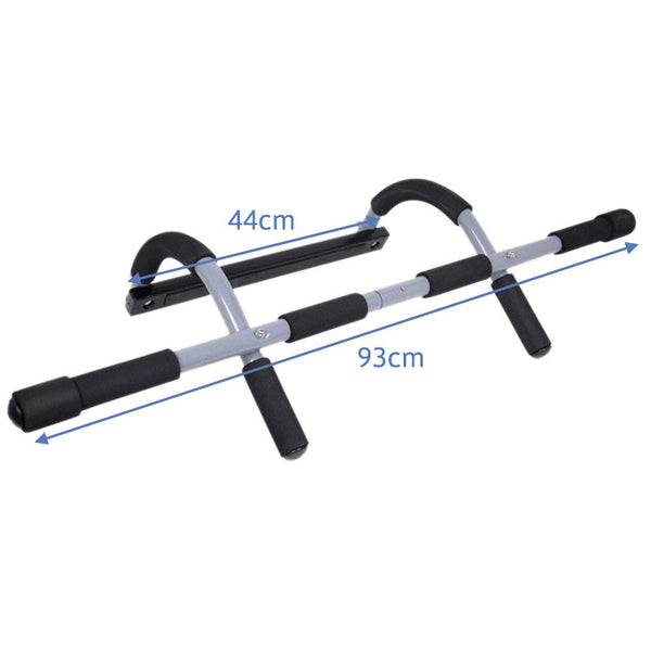 Door Mounted Pull Up Bar For Doorway Chin Ups At Home