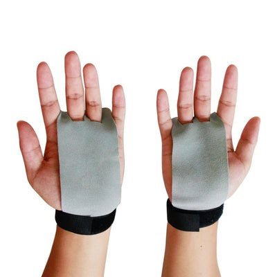 Gymnastic Hand Grips - Gloves for Bars