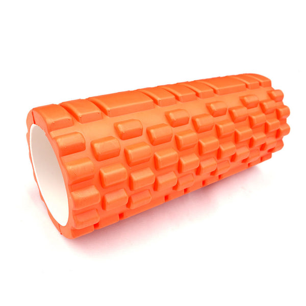 Foam Roller - Great for Massage, Yoga, Physical Therapy