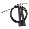 Speed Rope - Adjustable Jump Rope for Workouts