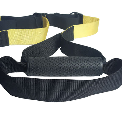 Suspension trainer strap