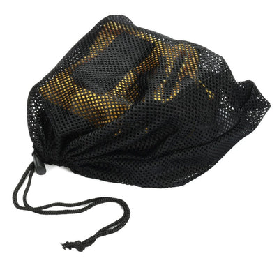 Suspension trainer equipment in bag