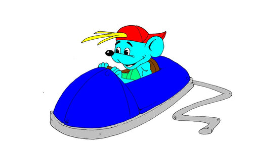 Blue Mouse for all your IT requirements.