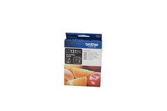 Brother LC-131BK  Inkjet Cartridge