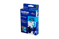 Brother LC-38C  Inkjet Cartridge