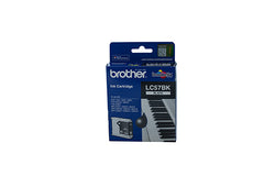 Brother LC-57BK  Inkjet Cartridge