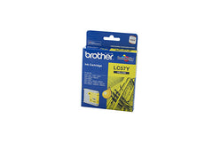 Brother LC-57Y  Inkjet Cartridge