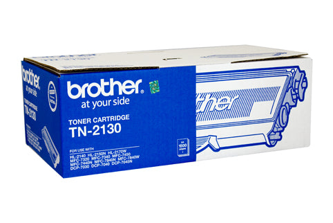 Brother TN-2130  Toner Cartridge