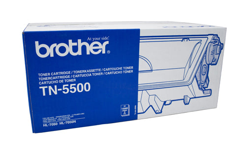 Brother TN-5500  Toner Cartridge